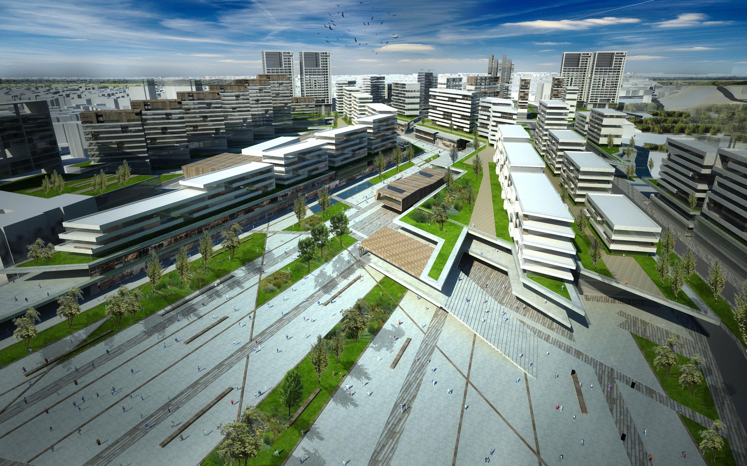 d3 dubai design district ta tabanlıoğlu architects