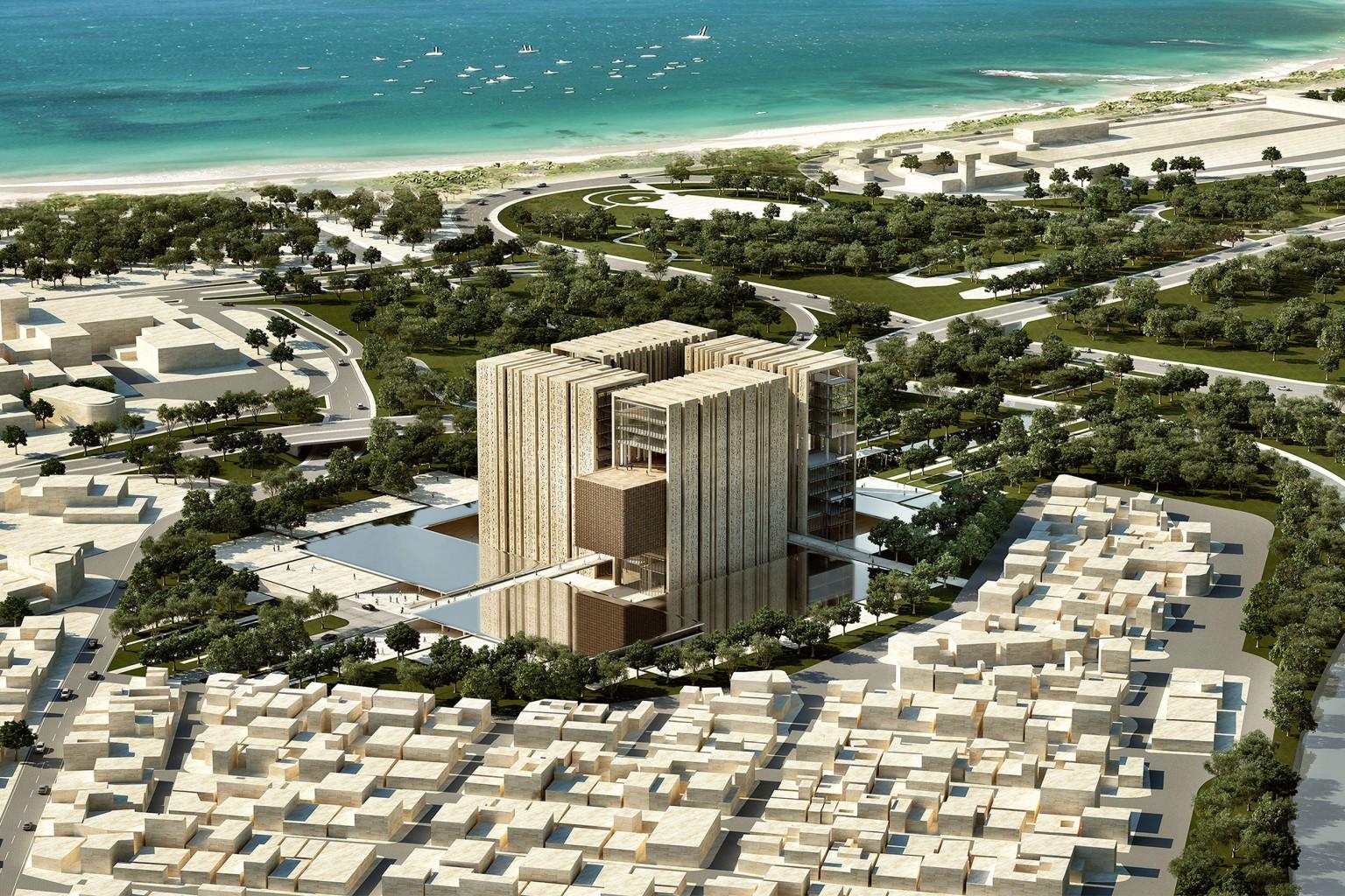 TA_TabanliogluArchitects_Central_Bank_of_Libya_4